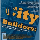 City Builders poster